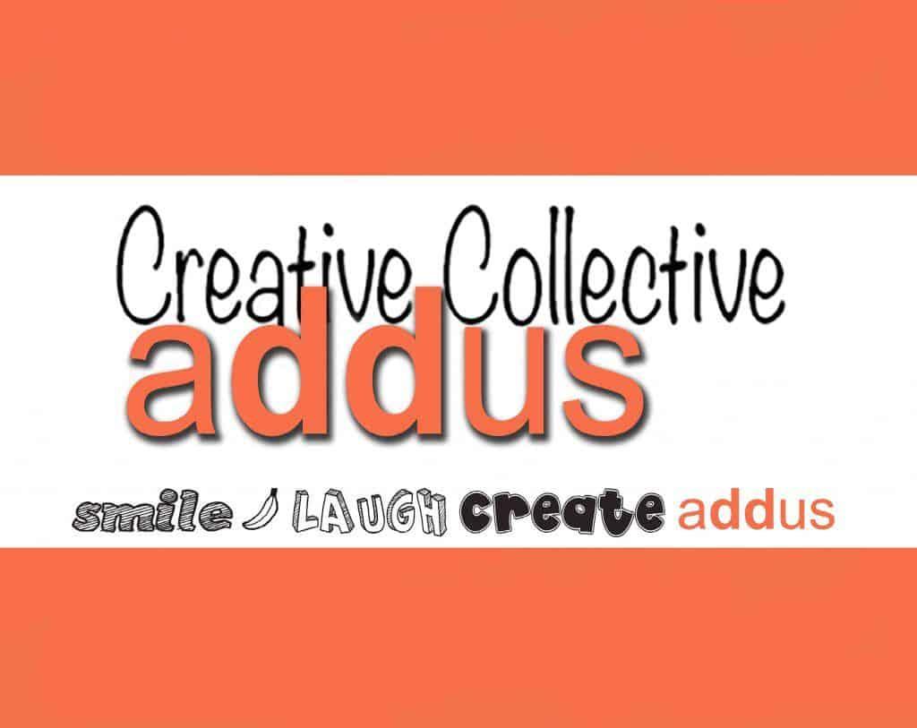 Creative Collective Addus Logo Shop Page
