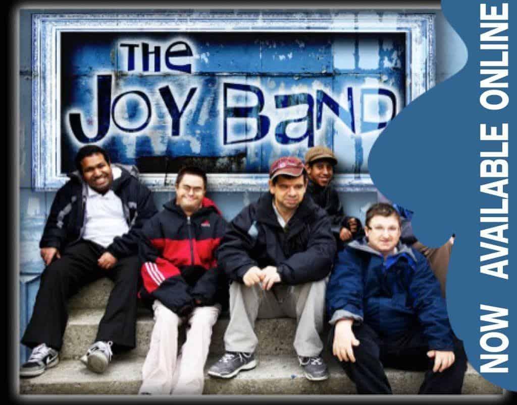 The Joy Band (Addus)