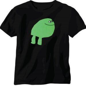 Addus Frog T-shirt