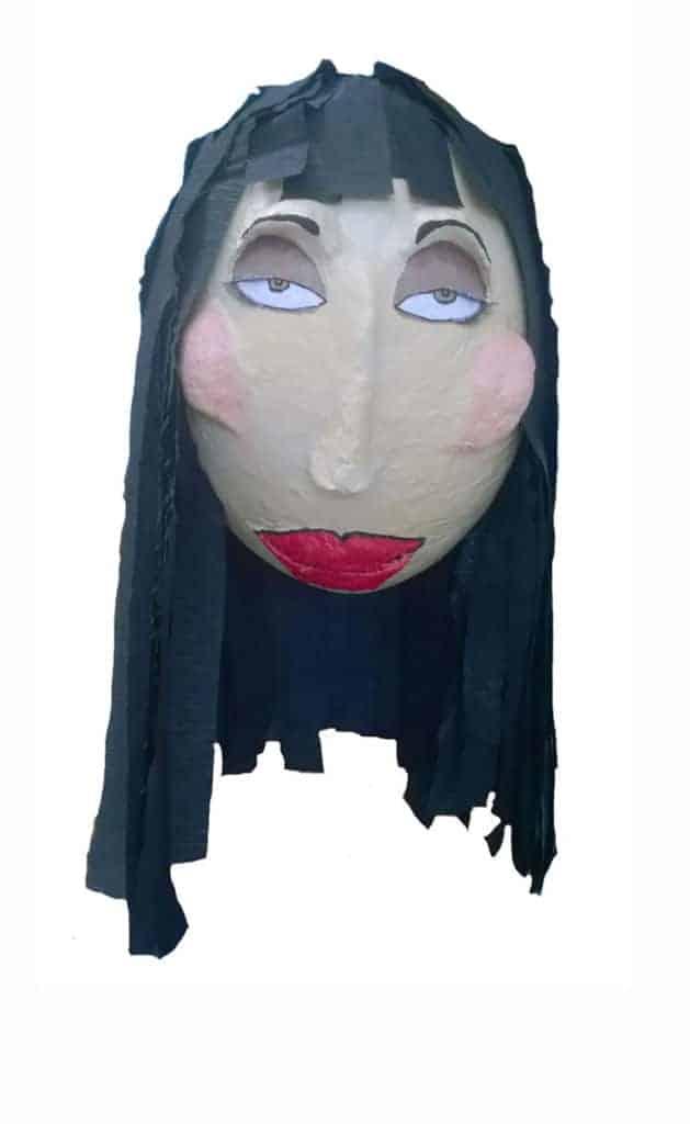 Cher Pinata
