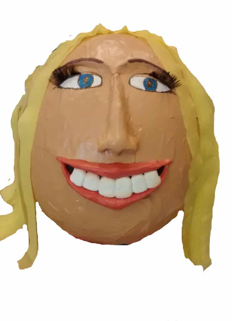D. Piñata