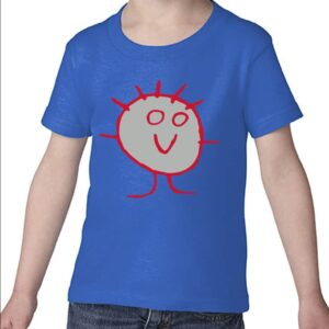 T-Shirts - Toddler