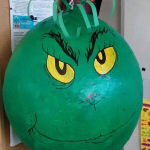 Grinch Pinata