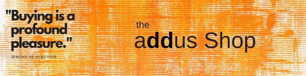 Addus Shop Banner