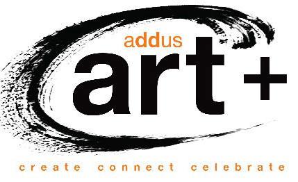 Art + Logo